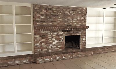 Living Room, 9414 Springview Ln, 1