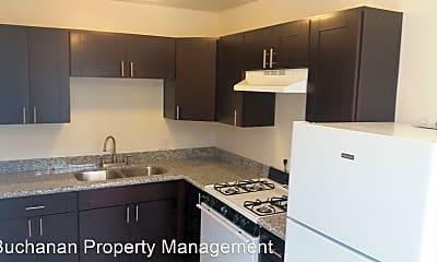Kitchen, 507 29th St, 1