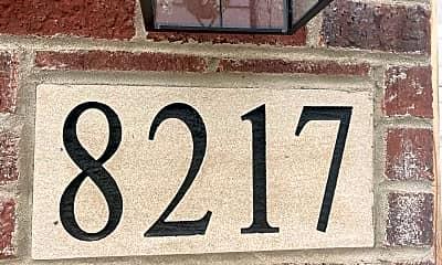 Community Signage, 8217 Arbor Meadow Way, 2