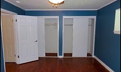 Bedroom, 1 Berkshire Drive, 2