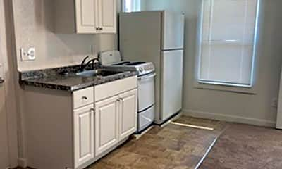 Kitchen, 2903 E Olympic Ave, 0