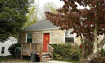 Building, 2515 Plateau Rd, 0