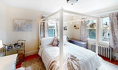 Bedroom, 18 Bond Street, Unit 3, 2