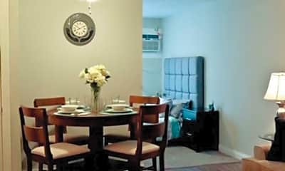 Dining Room, 1208 SE First Street, 0