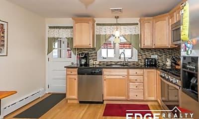 Kitchen, 703 Main St, 1