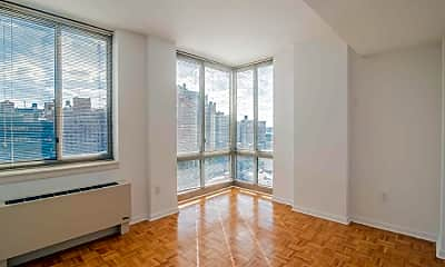 Living Room, 405 W 37th St, 1