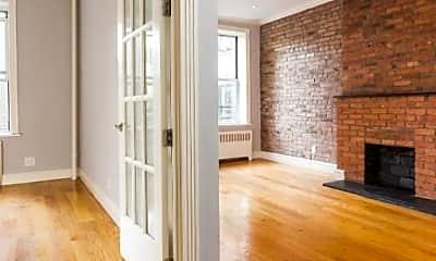 Living Room, 562 Hudson St, 0