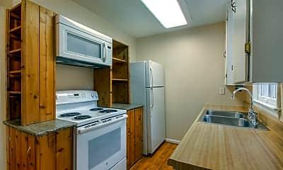 Kitchen, 1246 Kenmore Pl, 1