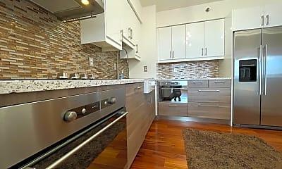 Kitchen, 3709 S George Mason Dr 1202, 1