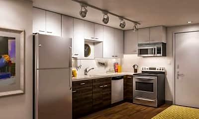 Kitchen, Infinite Chicago, 0