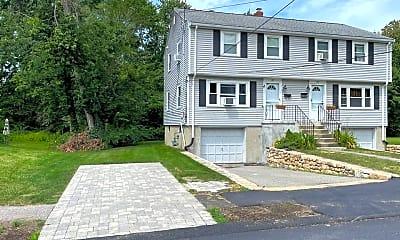 Building, 149 Maple St 149, 0