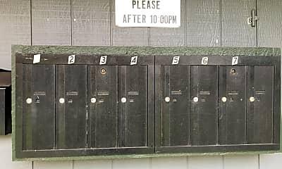Community Signage, 425 W. Ave C #1, 2