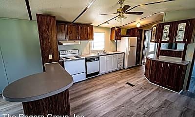 Kitchen, 1096 US-1, 1
