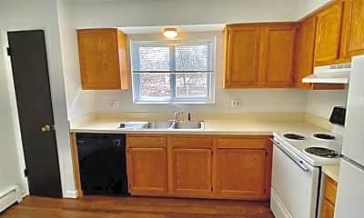 Kitchen, 1100 W Michigan Ave, 1