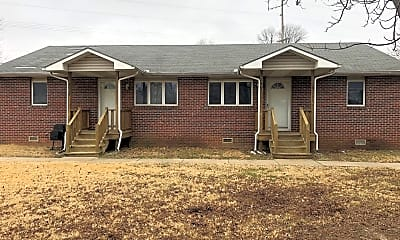 Building, 401 E Adams St, 0