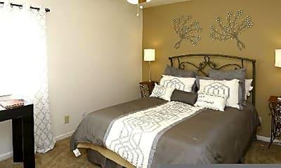 Bedroom, 401 S Twin Creek Dr, 0