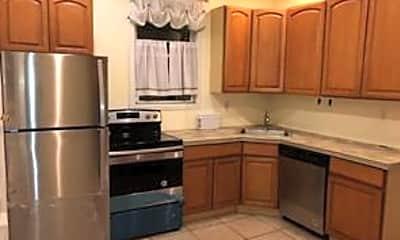 Kitchen, 32 Mt Joy Pl 2, 2