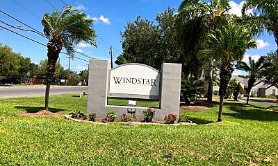 Windstar Apartments, 1