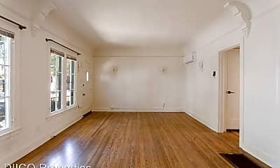 Living Room, 201 S Arnaz Dr, 1