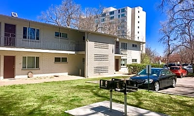 Building, 317 Remington St, 1
