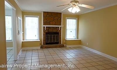 Living Room, 2221 Hackney Loop, 1