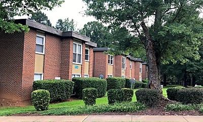 Parkwood Village, 0