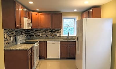Kitchen, 8 Akin Ave, 1