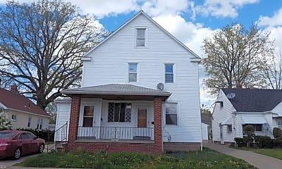 Building, 20707 Westport Ave, 2