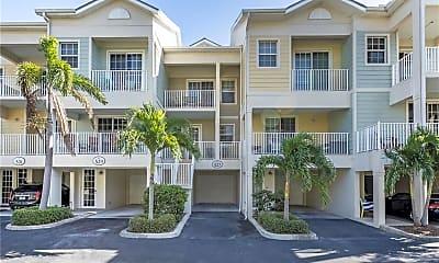Building, 527 Bahia Beach Blvd, 0