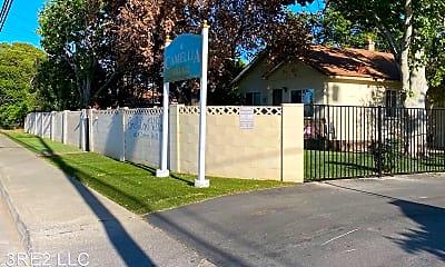 Community Signage, 6624 Lemon Hill Ave, 2