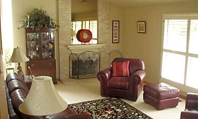 Living Room, 450 SW 191 ST, 1