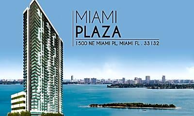 Miami Plaza, 0