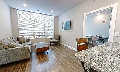 Dining Room, 408 E Healey St, 2
