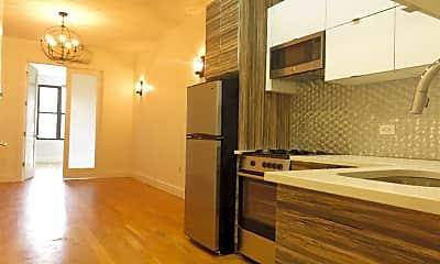 Kitchen, 131 Bleecker St, 1