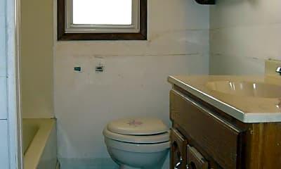 Bathroom, 5516 Fremont St, 1