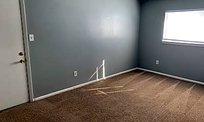 Bedroom, 4805 E 13th St, 1