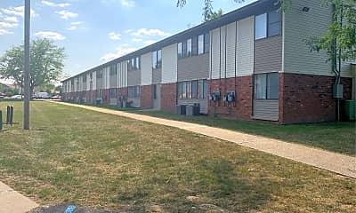 Kokomo Manor Apartments, 0