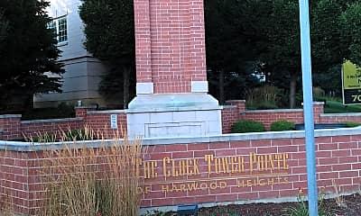 Clock Tower Pointe, 1