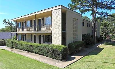 Building, 5101 H St 4, 0