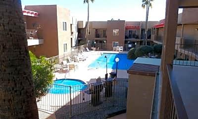 Pool, 256 Lake Havasu Ave, 0