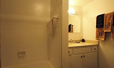 Bathroom, The Legacy At Riverview, 2