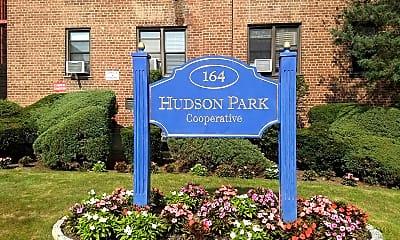 Hudson Park Cooperative Apts, 1