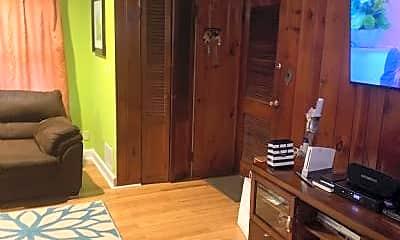 Bedroom, 415 McClellan Ave, 1