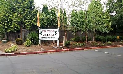 Firwood Village, 1