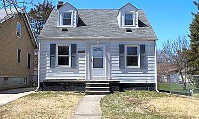 Building, 6809 Westwood St, 0
