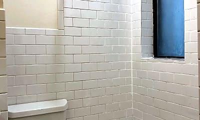 Bathroom, 411 W 45th St 15, 2