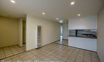Living Room, 671 Villa St, 0