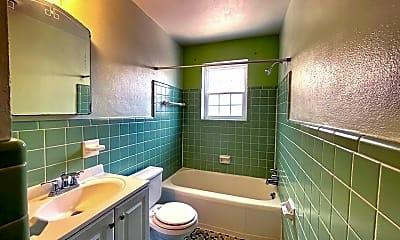 Bathroom, 5821 Sunshine Dr, 2