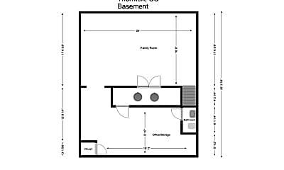 Bathroom, 3561 E 102nd Ct, 2