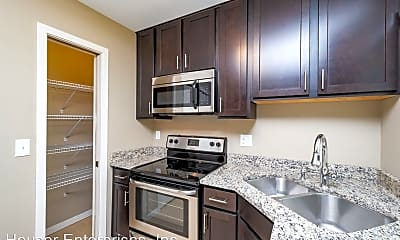 Kitchen, 203 6th St, 1